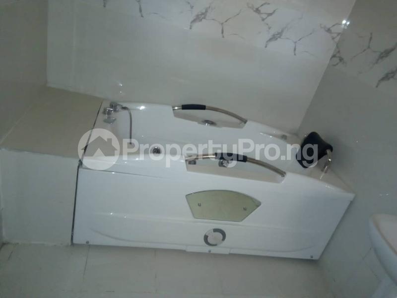 4 bedroom Massionette House for sale In an estate in opebi Opebi Ikeja Lagos - 12