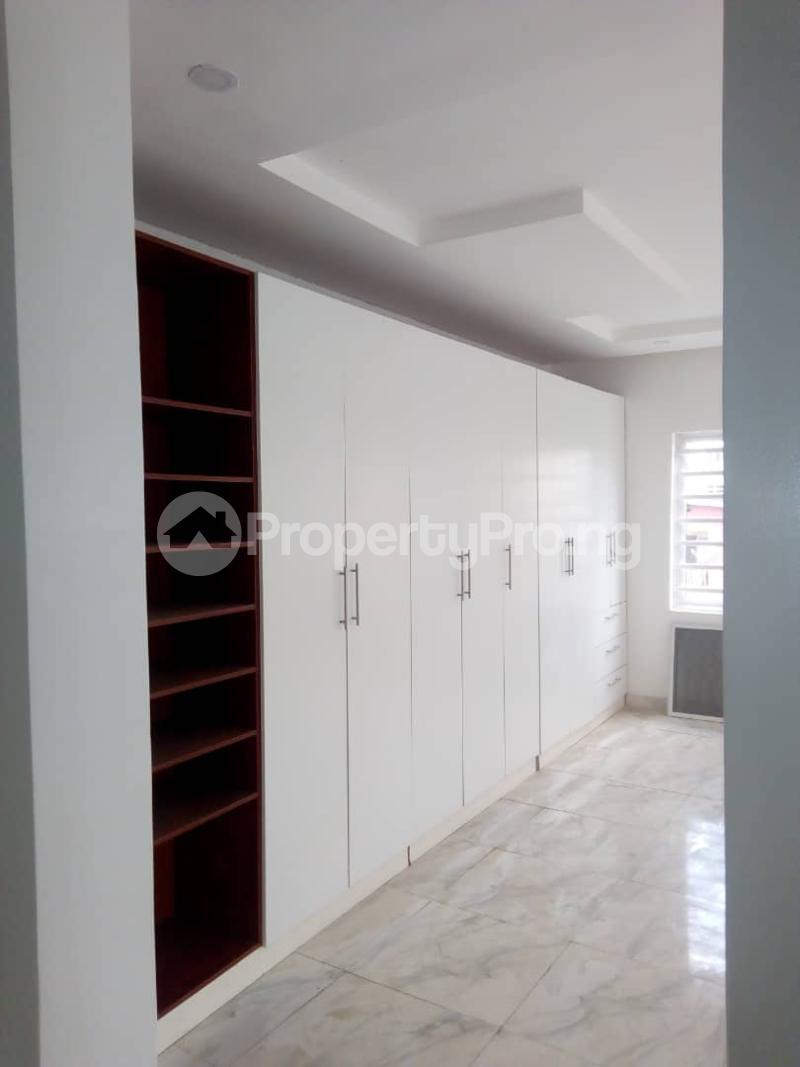 4 bedroom Massionette House for sale In an estate in opebi Opebi Ikeja Lagos - 0