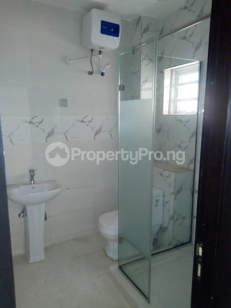 4 bedroom Massionette House for sale In an estate in opebi Opebi Ikeja Lagos - 9