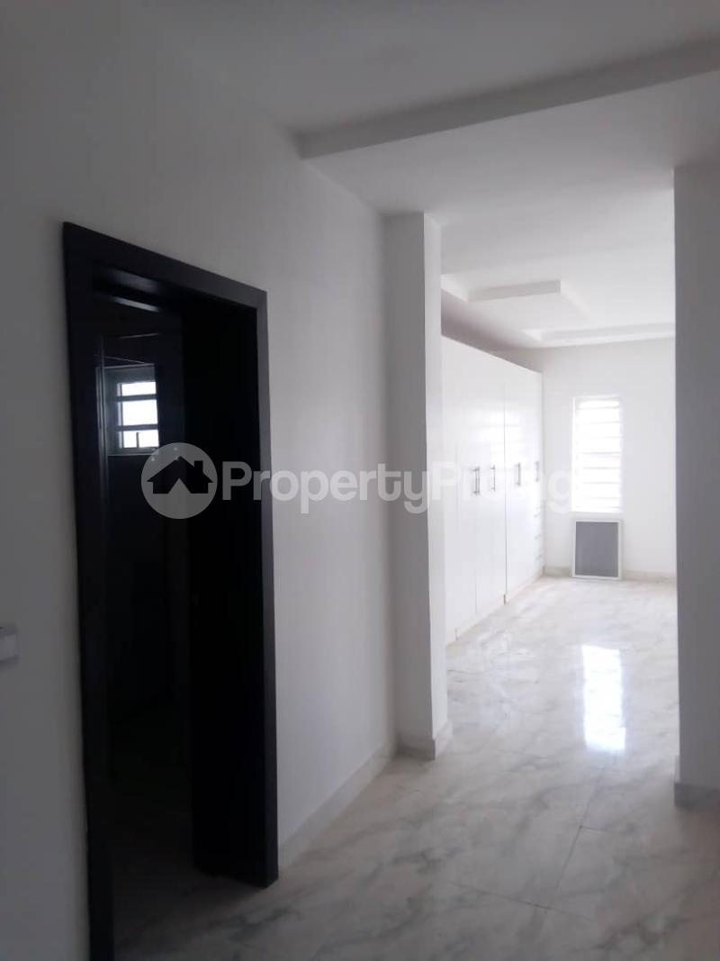4 bedroom Massionette House for sale In an estate in opebi Opebi Ikeja Lagos - 8