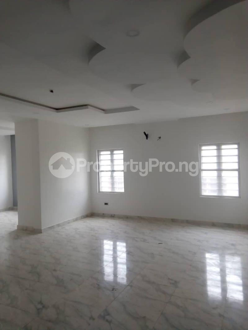 4 bedroom Massionette House for sale In an estate in opebi Opebi Ikeja Lagos - 4