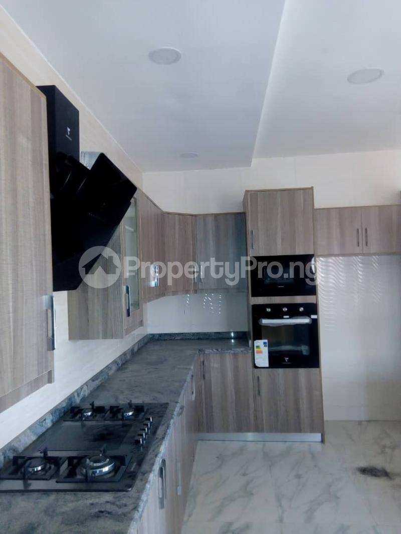 4 bedroom Massionette House for sale In an estate in opebi Opebi Ikeja Lagos - 5