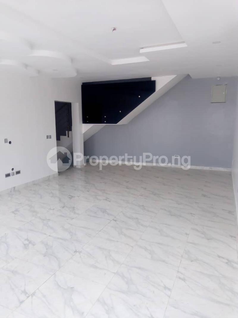 4 bedroom Massionette House for sale In an estate in opebi Opebi Ikeja Lagos - 2