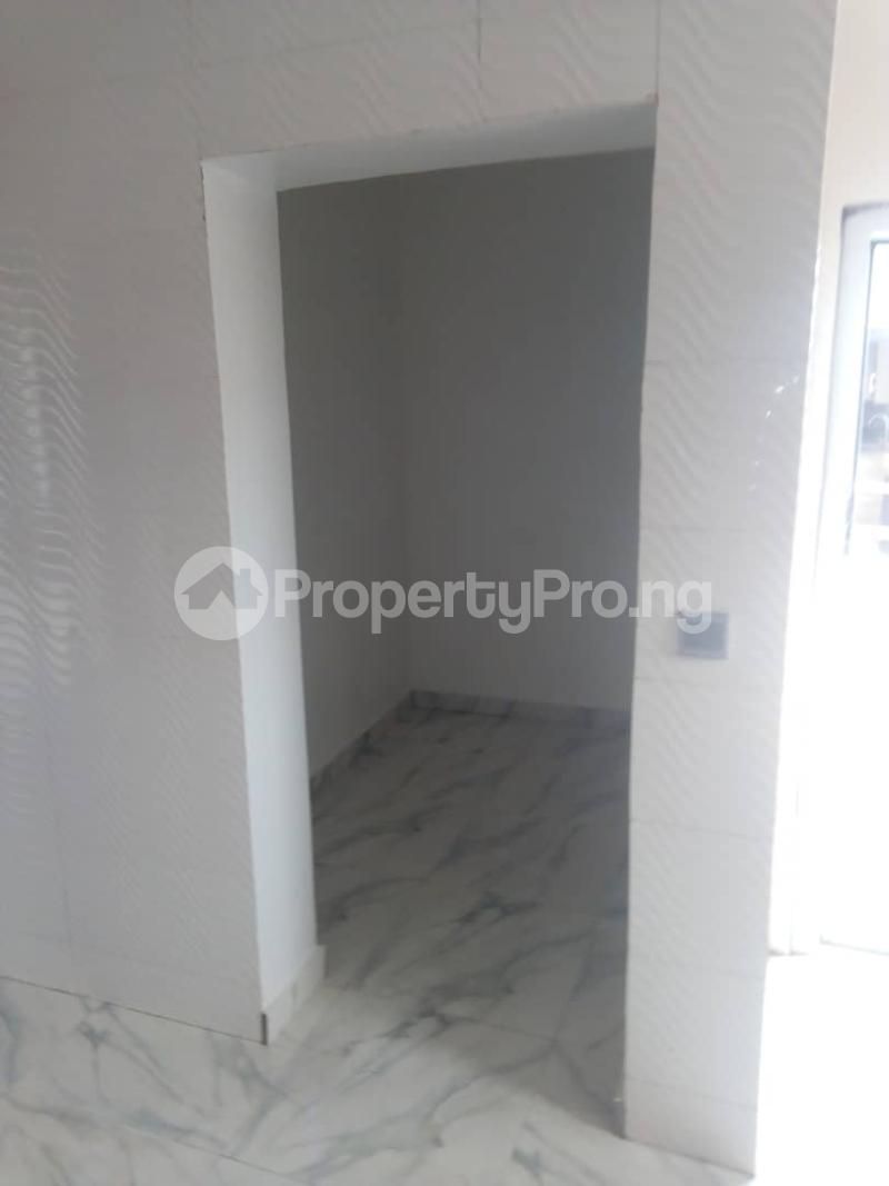 4 bedroom Massionette House for sale In an estate in opebi Opebi Ikeja Lagos - 7
