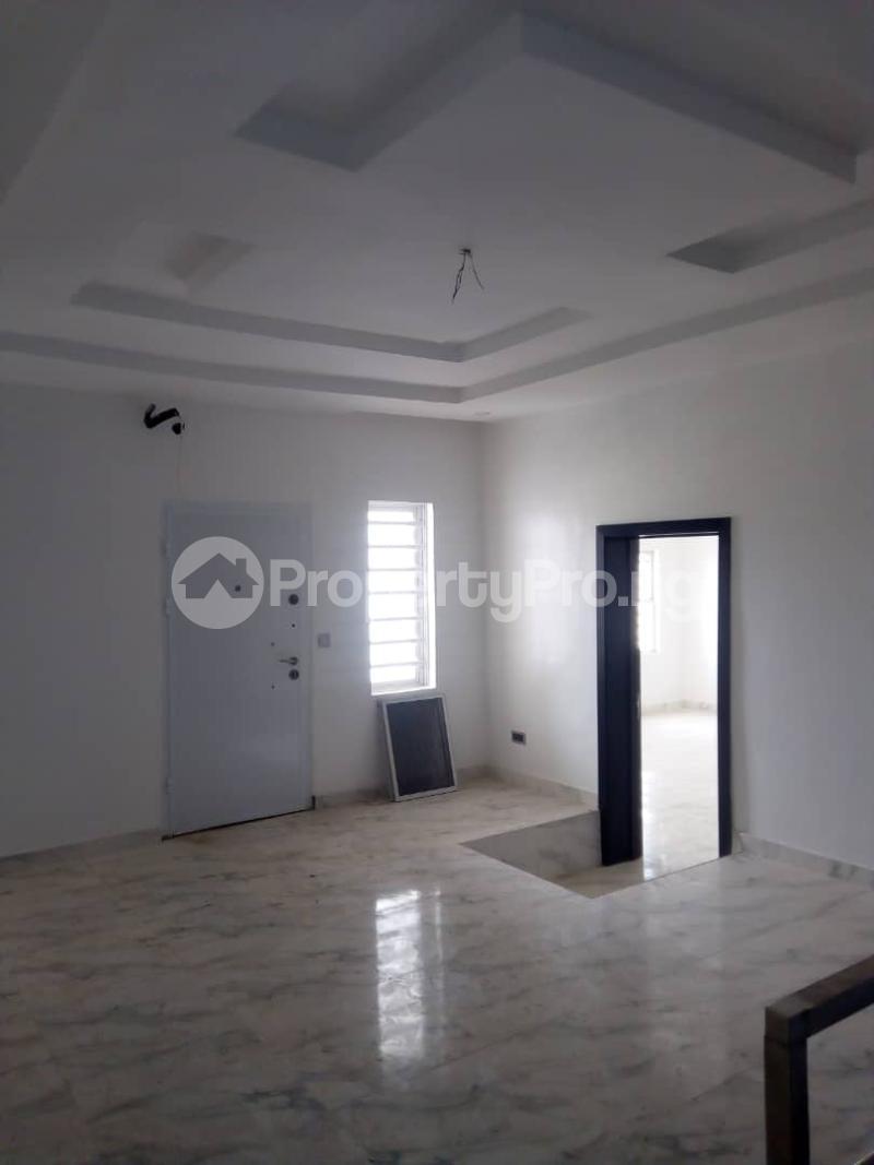 4 bedroom Massionette House for sale In an estate in opebi Opebi Ikeja Lagos - 1