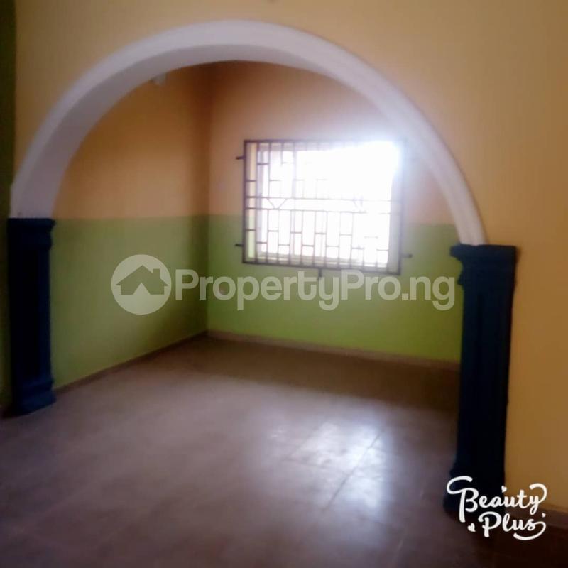 2 bedroom Flat / Apartment for rent Alagbaka Akure Ondo - 0