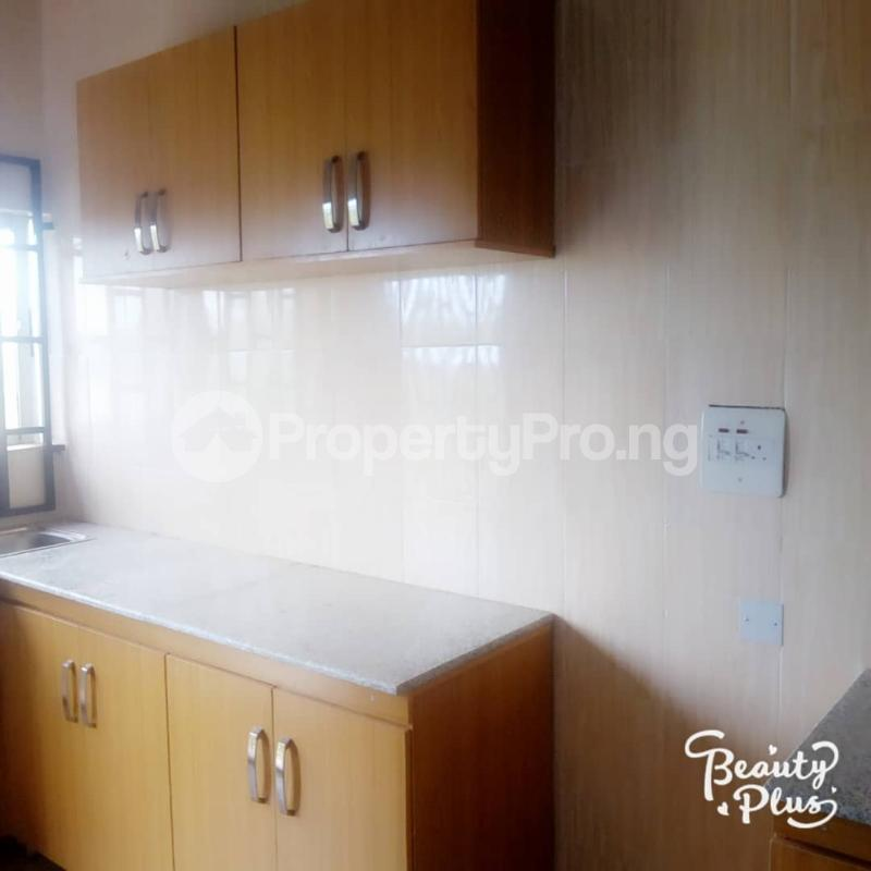 2 bedroom Flat / Apartment for rent Alagbaka Akure Ondo - 2