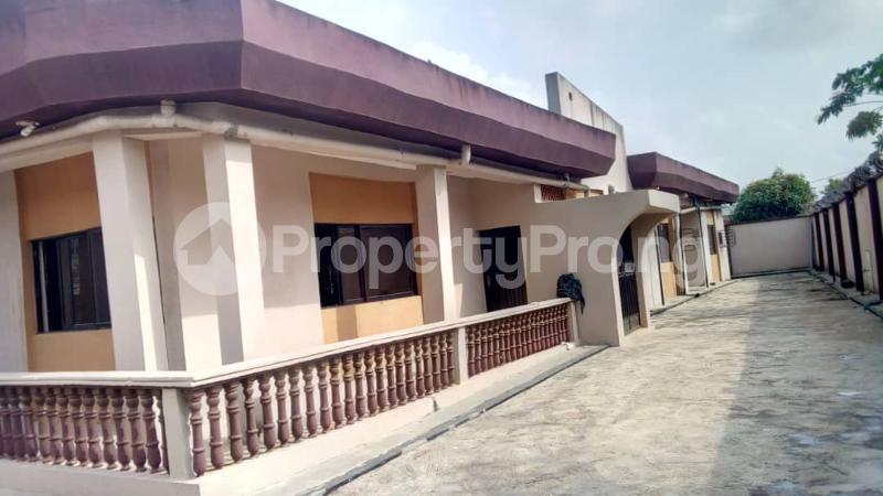 Detached Bungalow House for sale Unilag estate, Alake area of Idimu, Lagos. Idimu Egbe/Idimu Lagos - 0