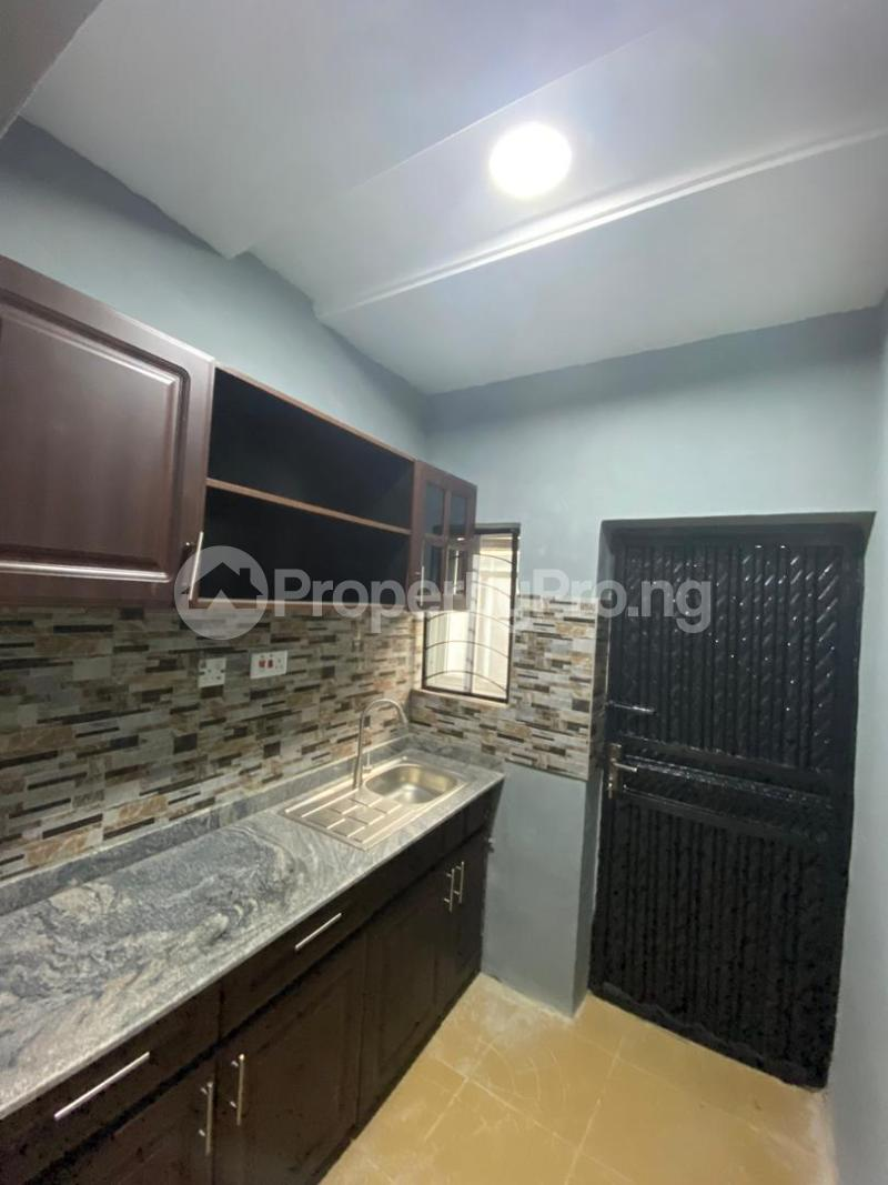 4 bedroom Flat / Apartment for sale Jakande Estate  Osolo way Isolo Lagos - 19