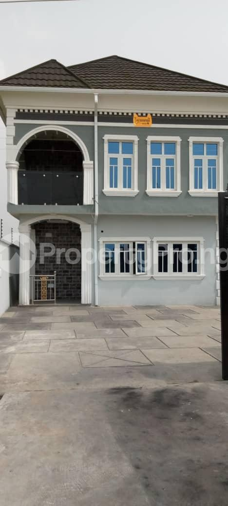 4 bedroom Flat / Apartment for sale Jakande Estate  Osolo way Isolo Lagos - 16