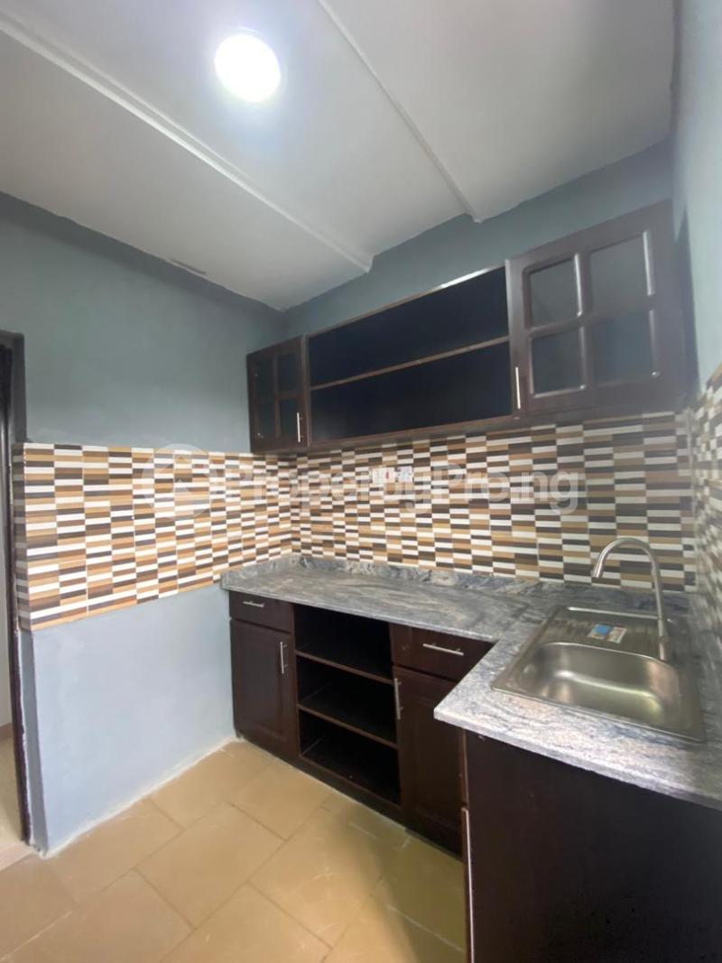 4 bedroom Flat / Apartment for sale Jakande Estate  Osolo way Isolo Lagos - 10