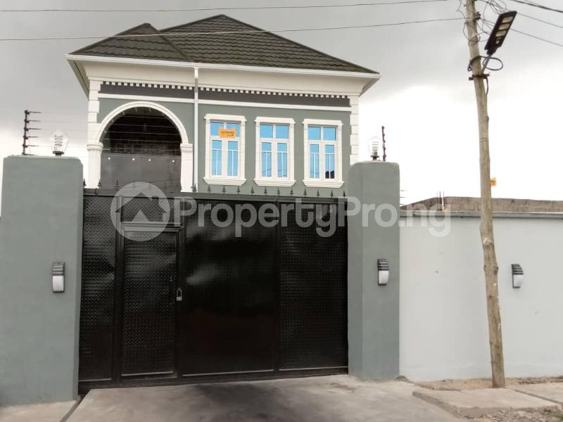 4 bedroom Flat / Apartment for sale Jakande Estate  Osolo way Isolo Lagos - 12