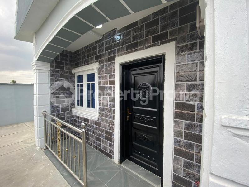 4 bedroom Flat / Apartment for sale Jakande Estate  Osolo way Isolo Lagos - 18