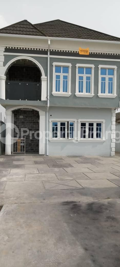 4 bedroom Flat / Apartment for sale Jakande Estate  Osolo way Isolo Lagos - 14