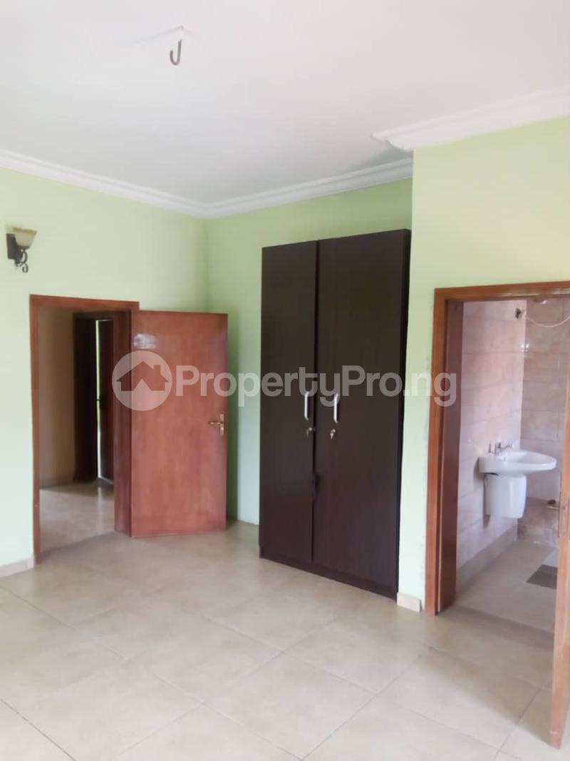 3 bedroom Flat / Apartment for rent Isolo Lagos - 11