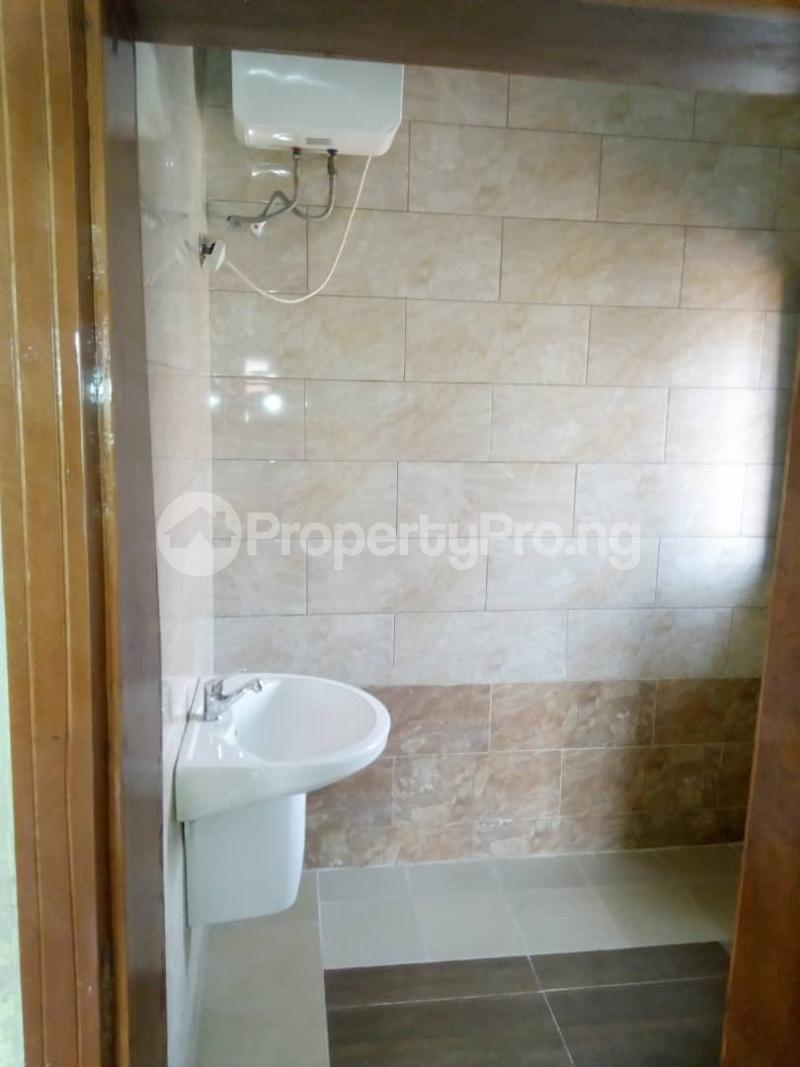 3 bedroom Flat / Apartment for rent Isolo Lagos - 7