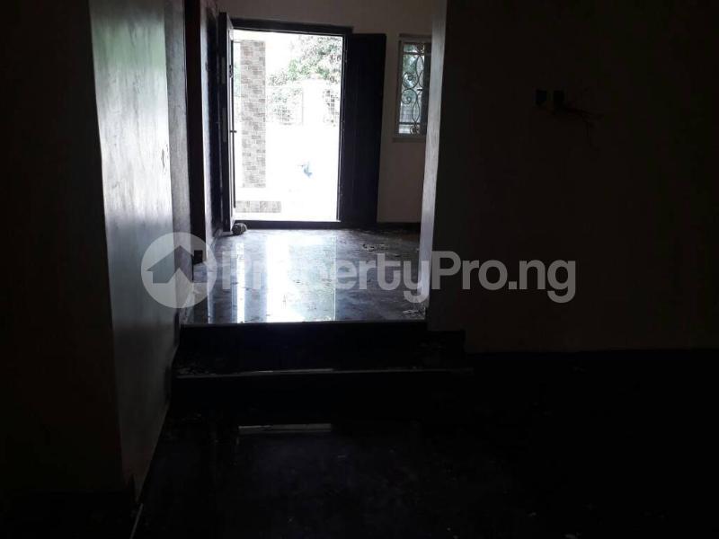 5 bedroom House for sale  alabameta area very close to main tiled road behinde katados filling-stations off osogbo Ikirun road, Olorunda L. G Osogbo osun state.  Olorunda Osun - 6