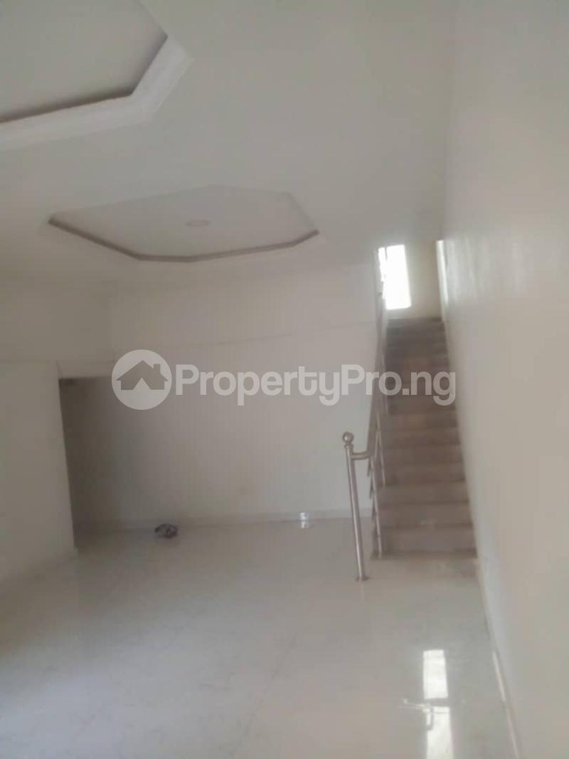 4 bedroom Terraced Duplex for rent Aerodrome Gra, Samonda Samonda Ibadan Oyo - 3