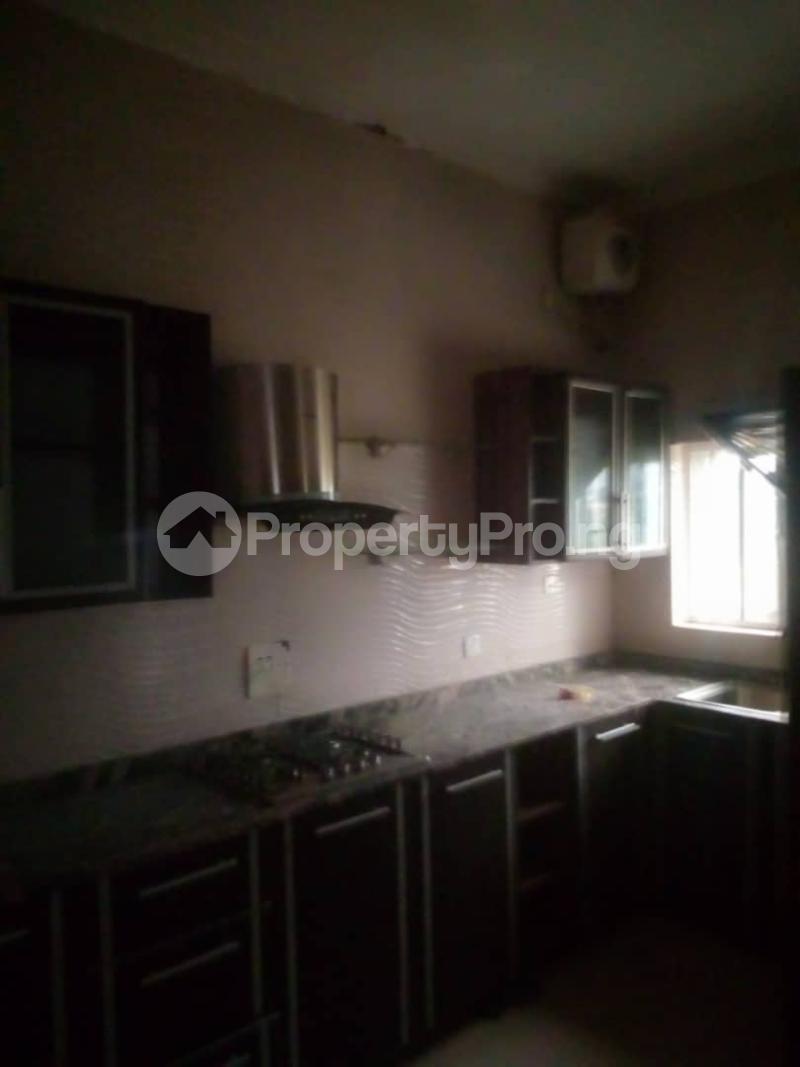 4 bedroom Terraced Duplex for rent Aerodrome Gra, Samonda Samonda Ibadan Oyo - 5