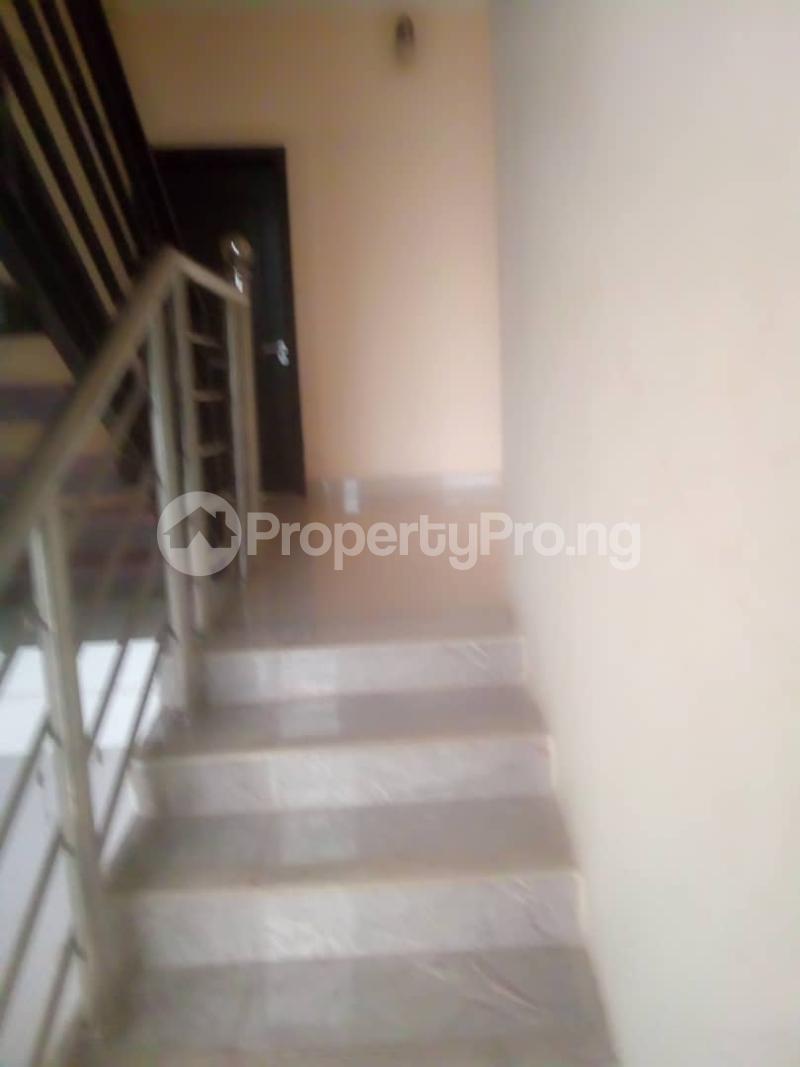 4 bedroom Terraced Duplex for rent Aerodrome Gra, Samonda Samonda Ibadan Oyo - 4