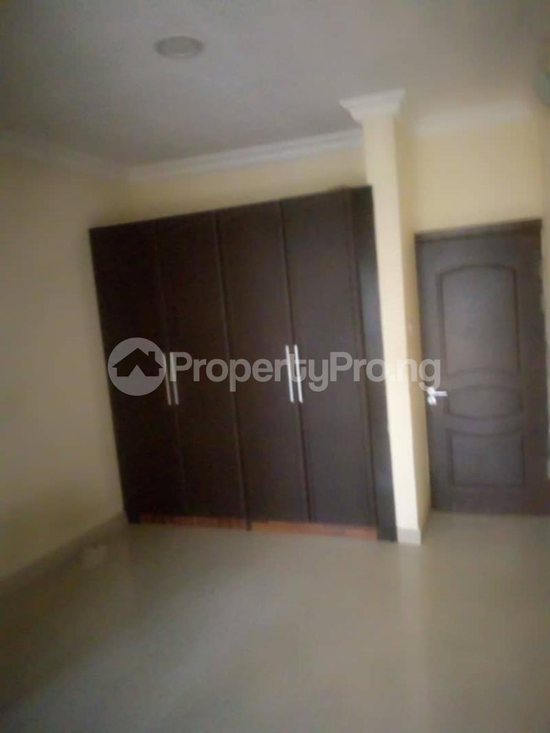 4 bedroom Terraced Duplex for rent Aerodrome Gra, Samonda Samonda Ibadan Oyo - 6