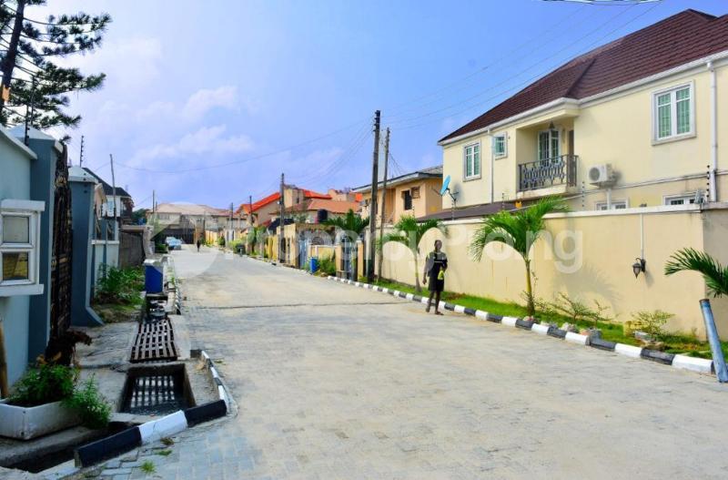 4 bedroom Boys Quarters for sale Thomas Estate Abraham adesanya estate Ajah Lagos - 5
