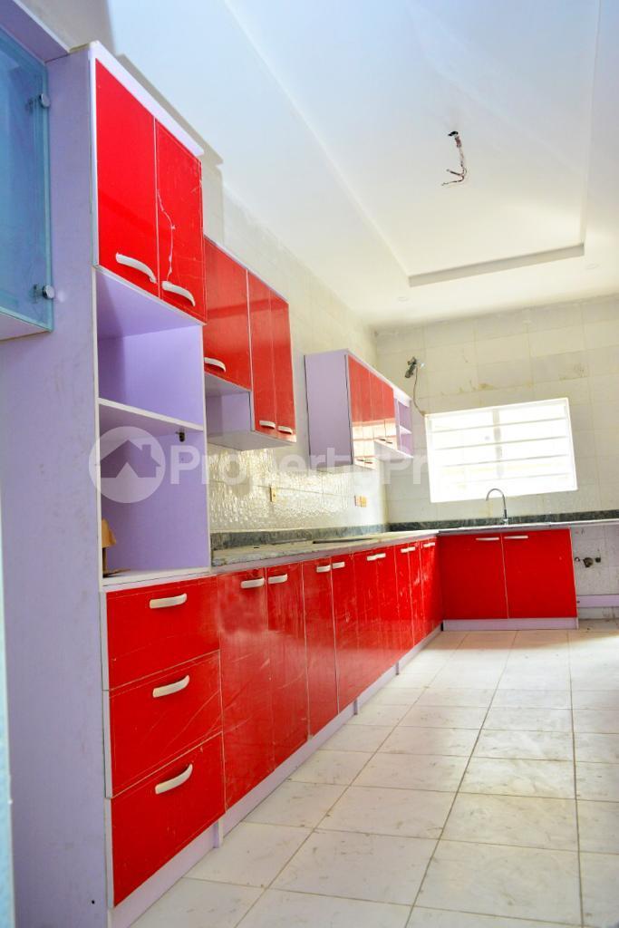 4 bedroom Boys Quarters for sale Thomas Estate Abraham adesanya estate Ajah Lagos - 2