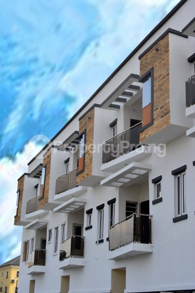 4 bedroom Boys Quarters for sale Thomas Estate Abraham adesanya estate Ajah Lagos - 0