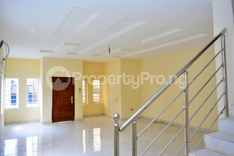 4 bedroom Boys Quarters for sale Thomas Estate Abraham adesanya estate Ajah Lagos - 3