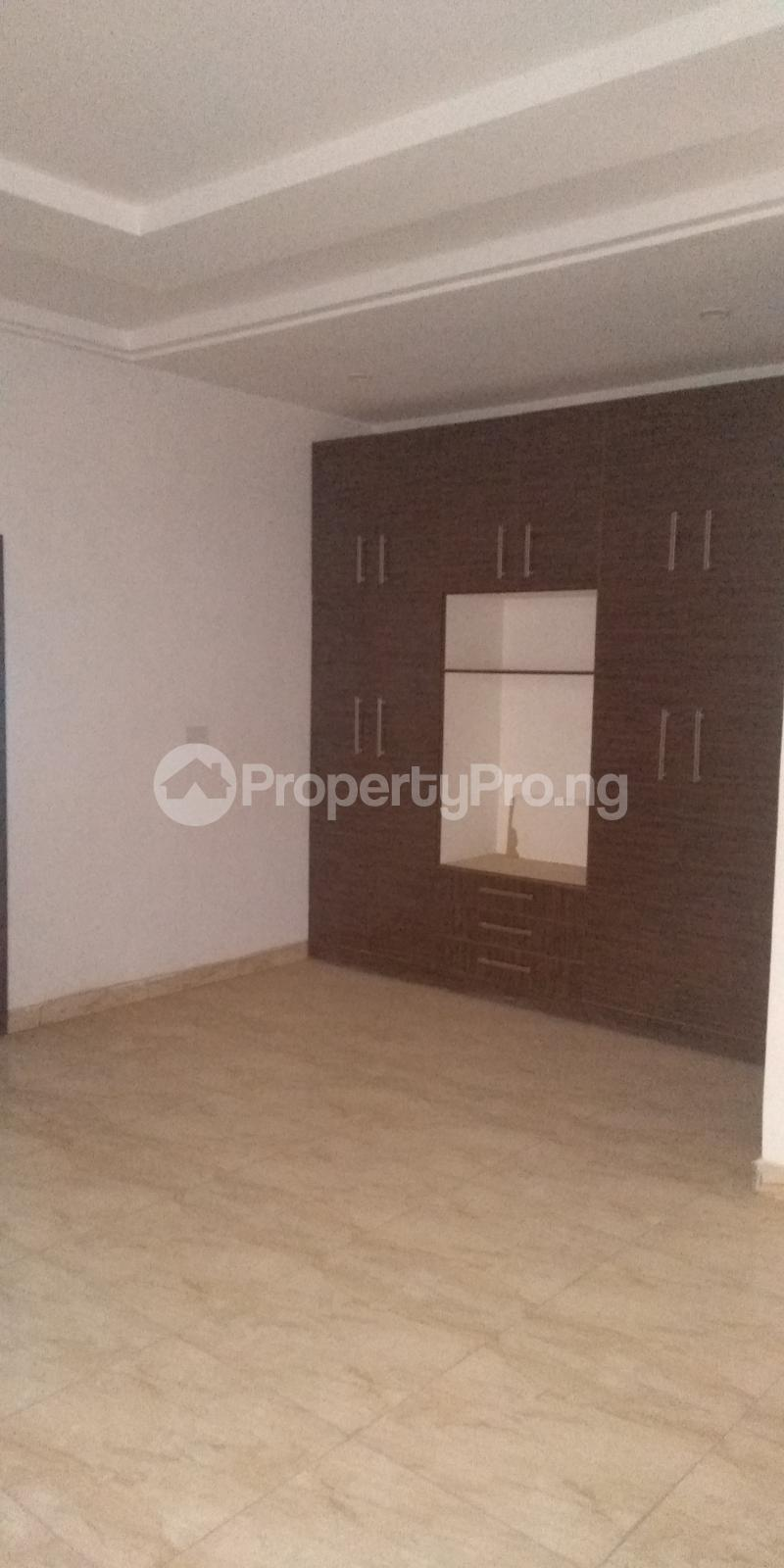 5 bedroom Flat / Apartment for sale Life Camp Abuja - 1