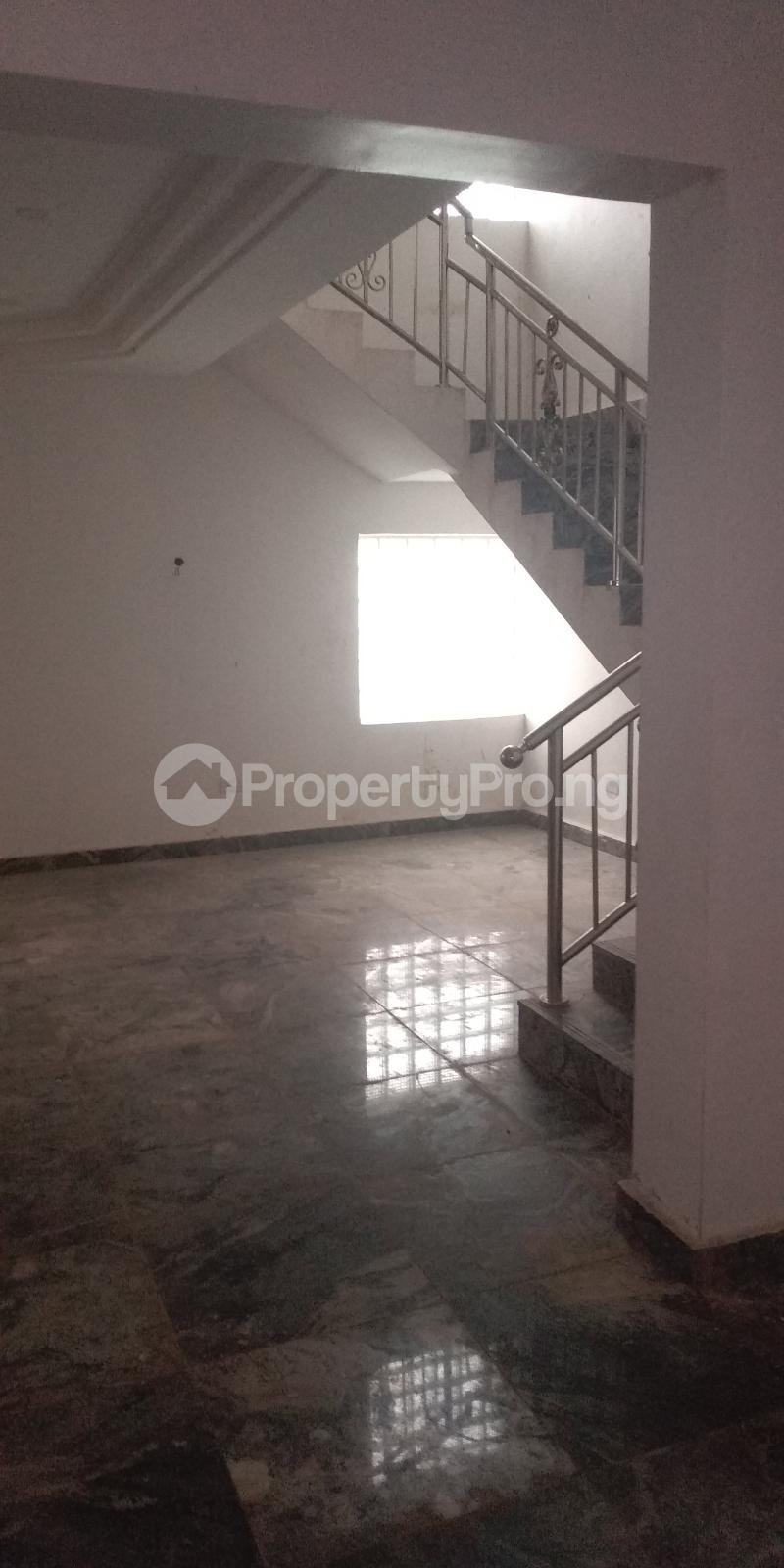 5 bedroom Flat / Apartment for sale Life Camp Abuja - 12