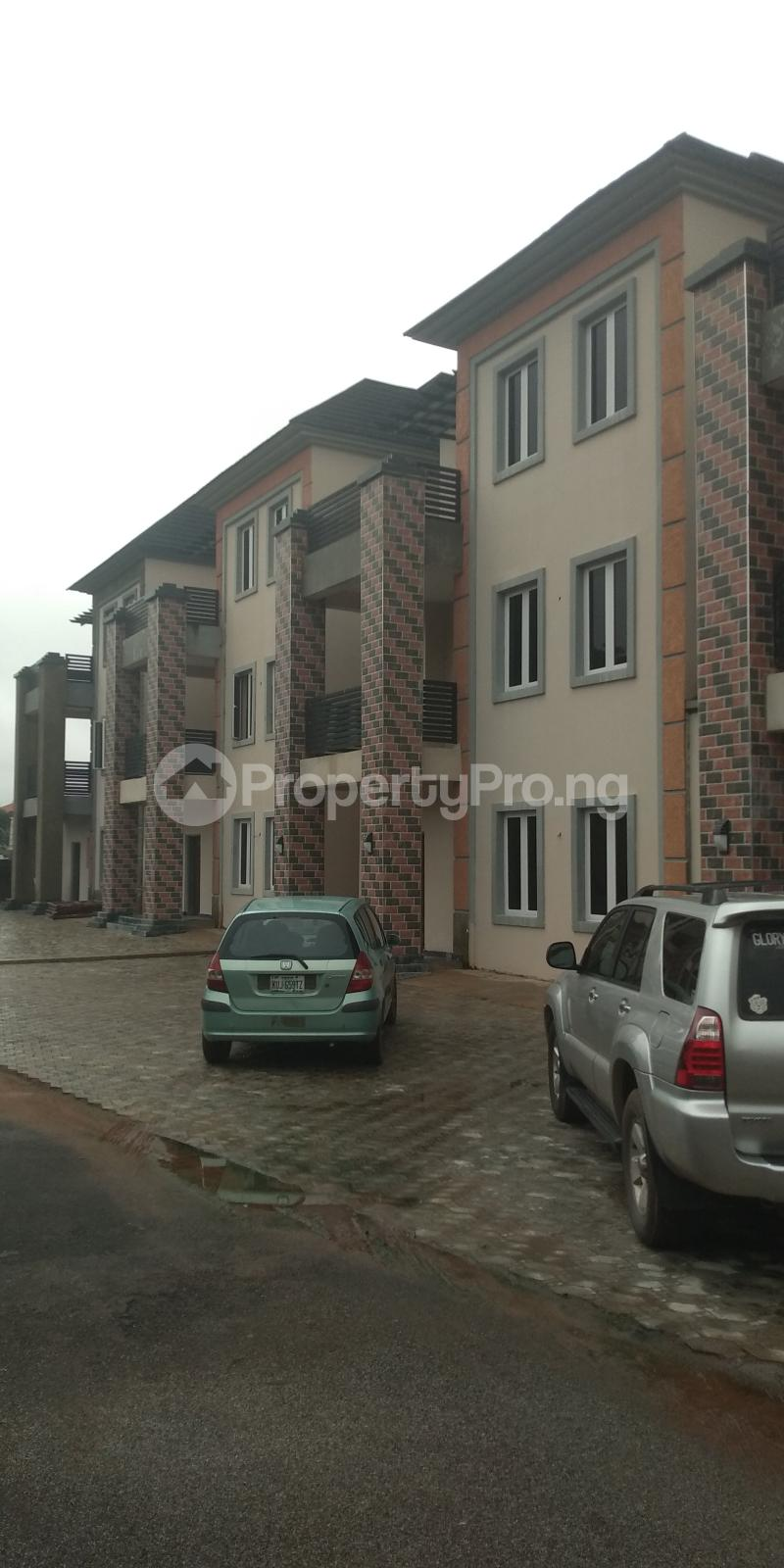 5 bedroom Flat / Apartment for sale Life Camp Abuja - 15