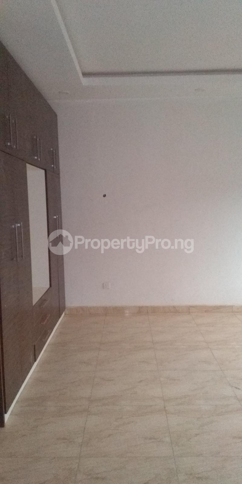 5 bedroom Flat / Apartment for sale Life Camp Abuja - 5