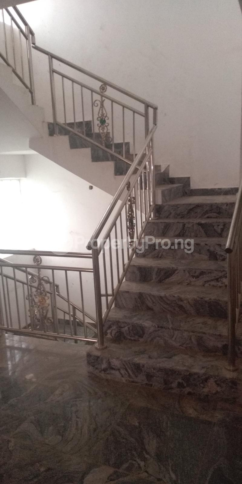 5 bedroom Flat / Apartment for sale Life Camp Abuja - 0