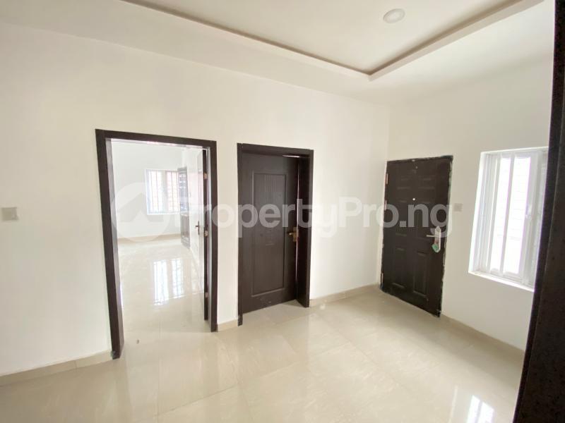 4 bedroom Semi Detached Duplex House for sale Thomas estate Ajah Lagos - 13