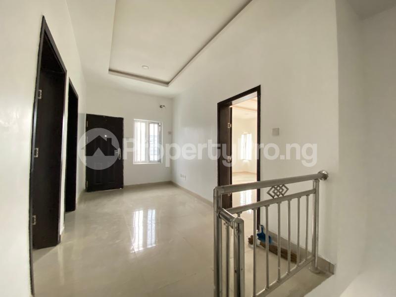 4 bedroom Semi Detached Duplex House for sale Thomas estate Ajah Lagos - 5