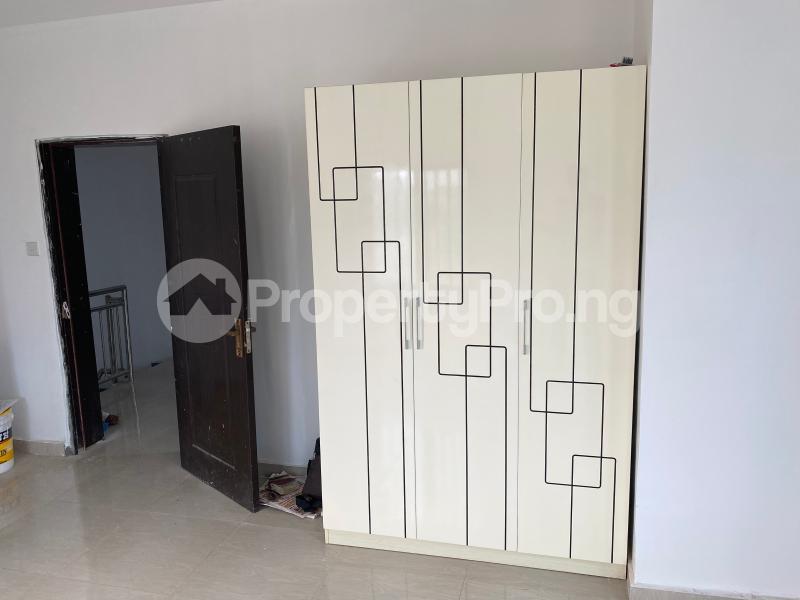 4 bedroom Semi Detached Duplex House for sale Thomas estate Ajah Lagos - 8