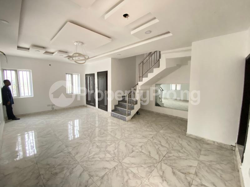 4 bedroom Semi Detached Duplex House for sale Thomas estate Ajah Lagos - 15