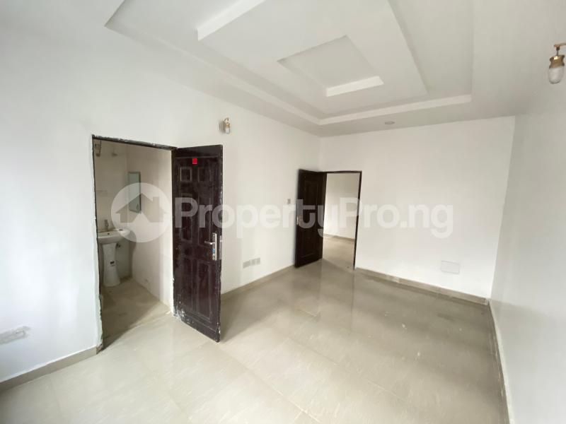 4 bedroom Semi Detached Duplex House for sale Thomas estate Ajah Lagos - 2