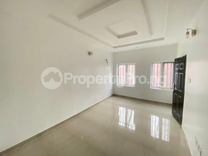 4 bedroom Semi Detached Duplex House for sale Thomas estate Ajah Lagos - 4