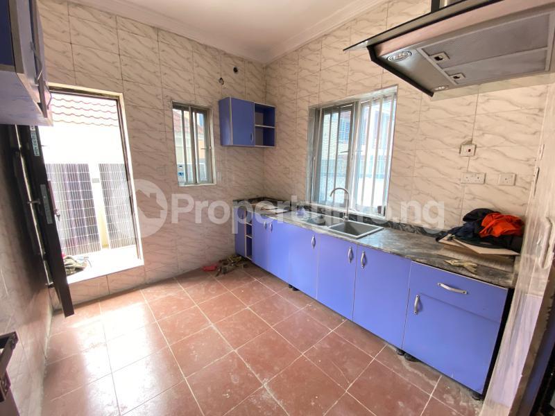4 bedroom Semi Detached Duplex House for sale Thomas estate Ajah Lagos - 16