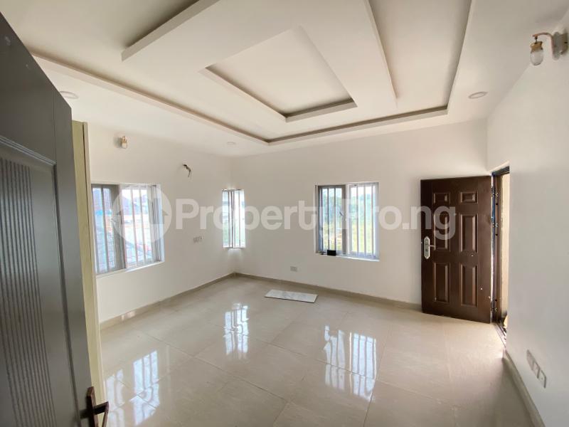 4 bedroom Semi Detached Duplex House for sale Thomas estate Ajah Lagos - 6