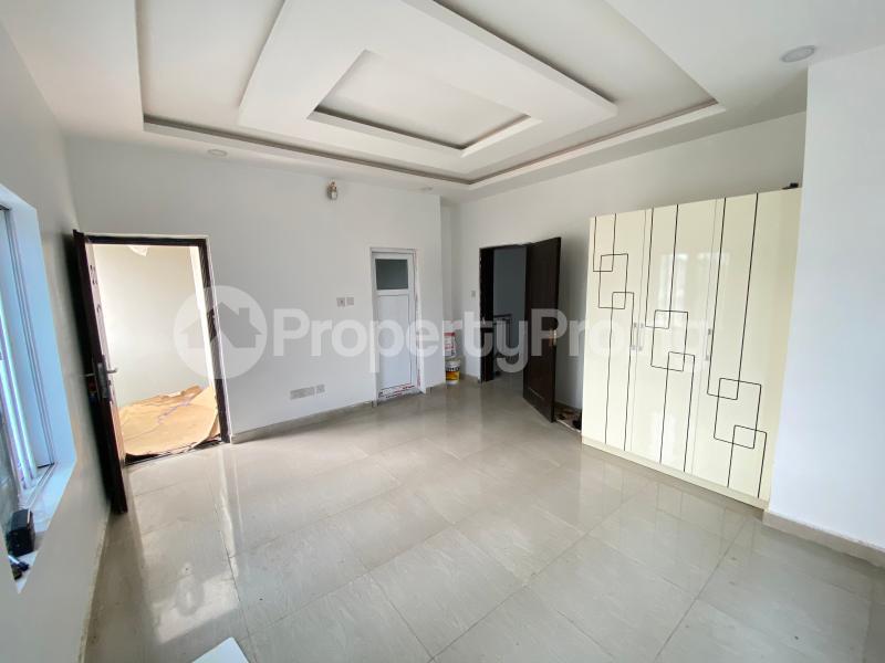 4 bedroom Semi Detached Duplex House for sale Thomas estate Ajah Lagos - 7