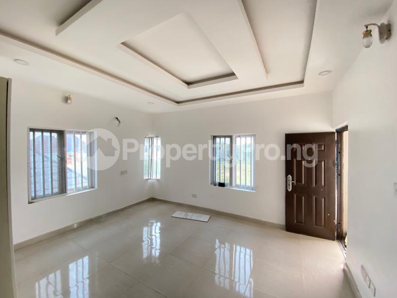 4 bedroom Semi Detached Duplex House for sale Thomas estate Ajah Lagos - 12