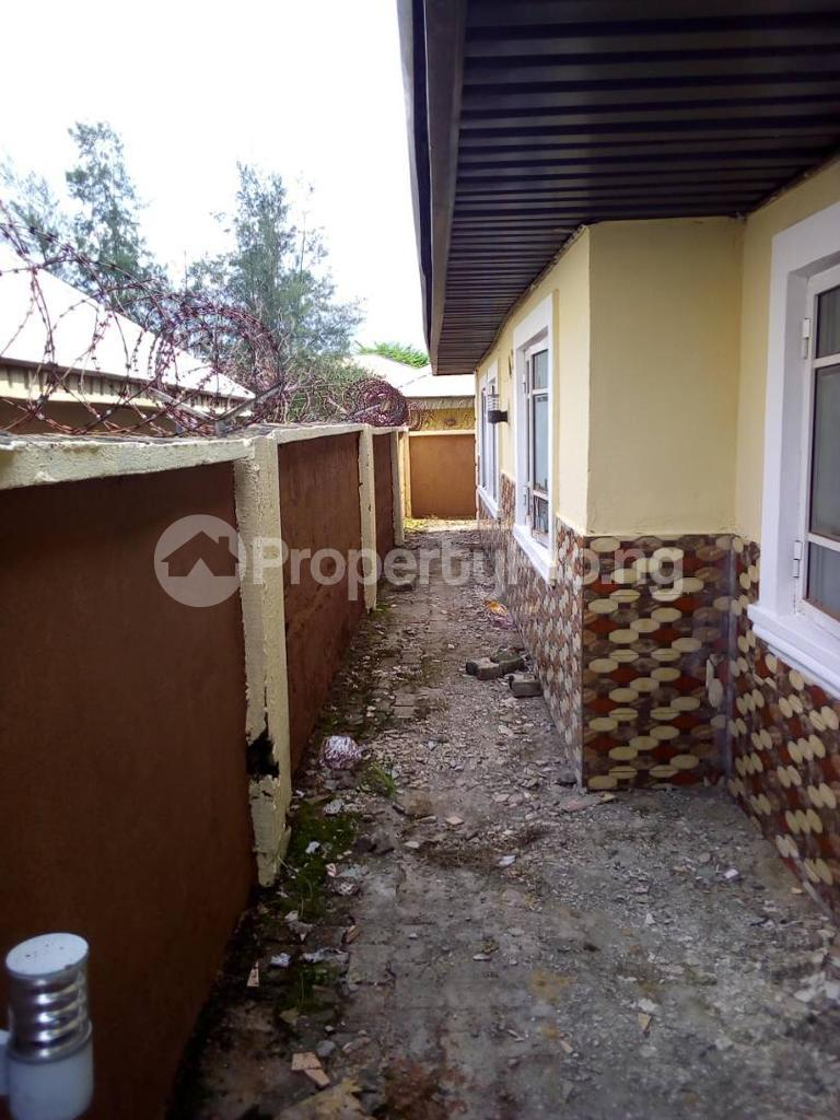 5 bedroom Detached Bungalow House for sale 27 Onyedika Street, Ogbeowelle, Akpanam, oshimili north, Asaba Oshimili North Delta - 16