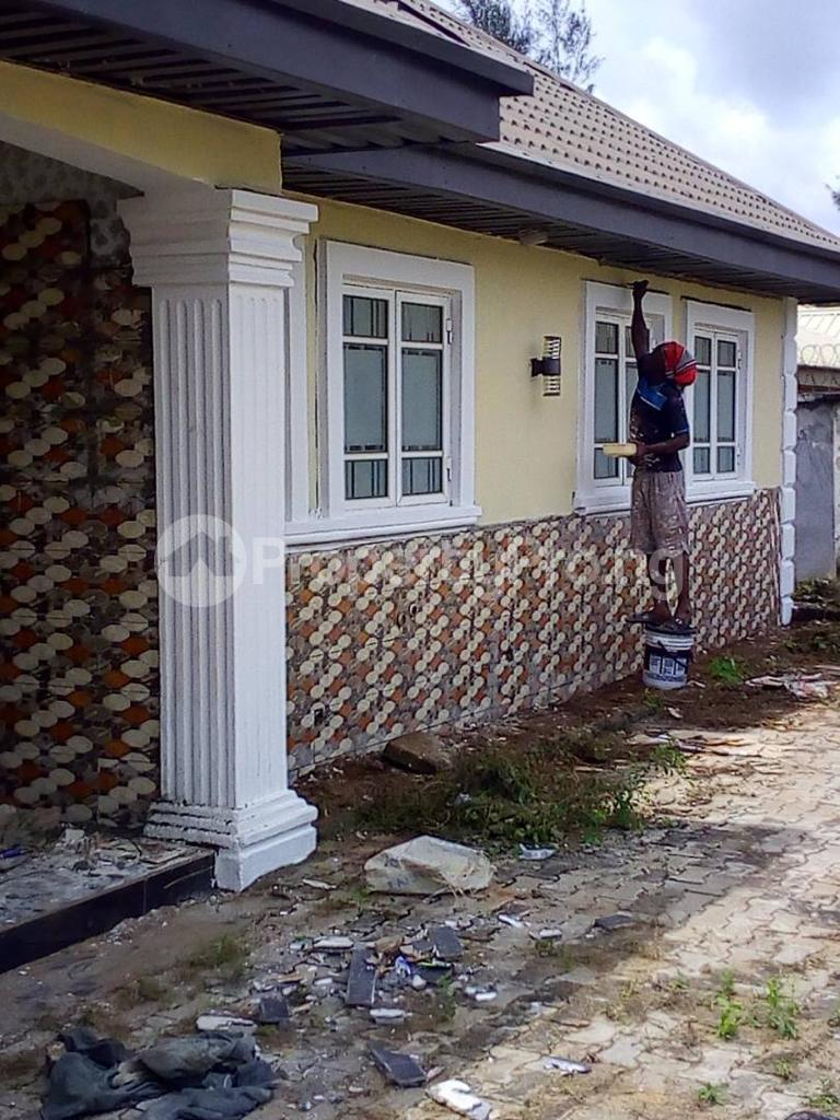 5 bedroom Detached Bungalow House for sale 27 Onyedika Street, Ogbeowelle, Akpanam, oshimili north, Asaba Oshimili North Delta - 11