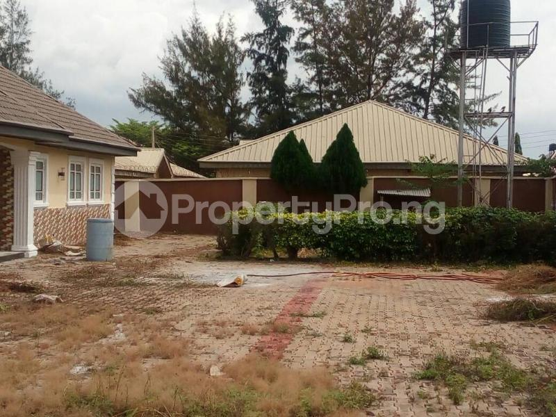 5 bedroom Detached Bungalow House for sale 27 Onyedika Street, Ogbeowelle, Akpanam, oshimili north, Asaba Oshimili North Delta - 4