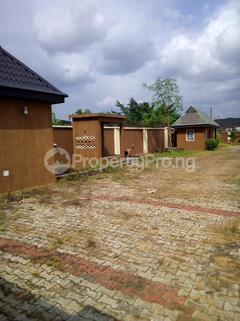 5 bedroom Detached Bungalow House for sale 27 Onyedika Street, Ogbeowelle, Akpanam, oshimili north, Asaba Oshimili North Delta - 8
