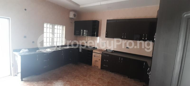 5 bedroom Detached Duplex for rent Victory Estate Thomas estate Ajah Lagos - 8