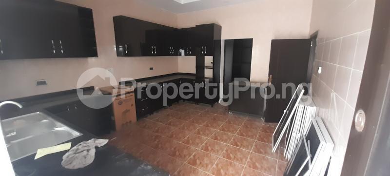 5 bedroom Detached Duplex for rent Victory Estate Thomas estate Ajah Lagos - 9